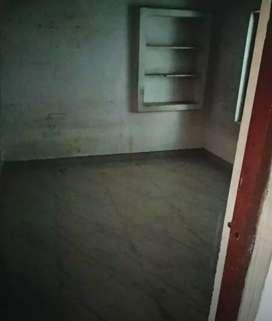 Sharing room for bachelor