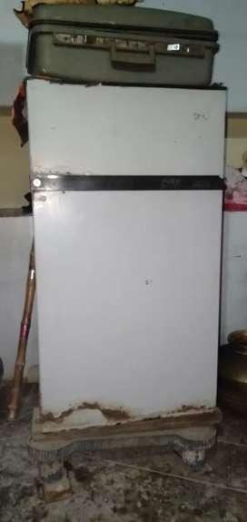 Godrej  fridge working condition