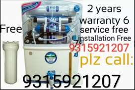 Aquafresh RO water purifier bumper sale