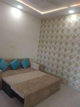 Fully Furnished 1bhk Flats near Chandigarh