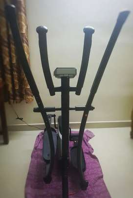 DOMYOS Essential Plus Elliptical
