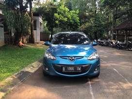 Mazda 2 V 2013.