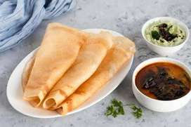 Need a Cook for Dosa making in new restaurant