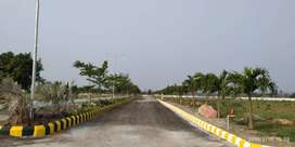Residential land for sale at Gopalapatanam
