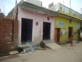 Home for sale in gopal Nagar, Bareilly only 18lac