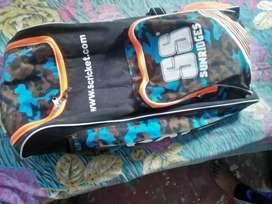 Academy cricket kit bag