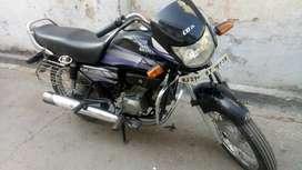 Cd delux hero honda  in best condition