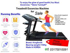 Treadmill (running machine for Sell)