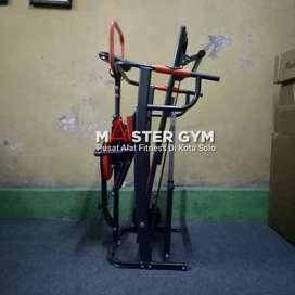 Jual Alat Fitnes Treadmil Manual SJ/0824 - Kunjungi Toko Kami