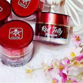 Red Jelly Premium