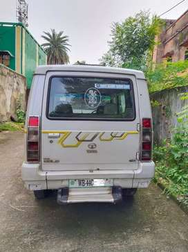 Good condition, First hand,Tata Sumo Gold