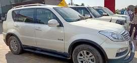 Ssangyong Rexton RX5, 2015, Diesel