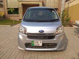 Subaru Stella 2016 Dont wait and Get with easy installments