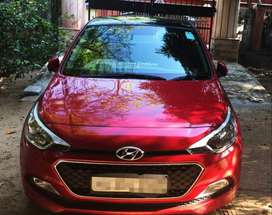 Hyundai elite i20 Asta(O)