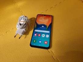 Hp Samsung A30 Ram 4/64GB Batangan Harga 1,65 jt