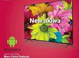New akiwa smart led