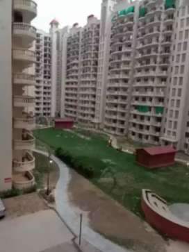2 Br Luxury specification unit in Ansal Royal Heritage for 35.50 Lacs