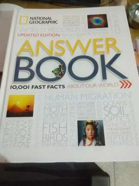 1001 facts about world