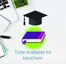Home Tutor Available For intermediate and matric