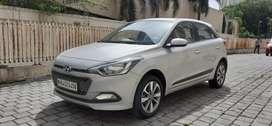 Hyundai Elite I20 i20 Sportz 1.2 (O), 2015, Petrol
