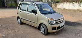 Nice condition Maruti Suzuki wagon R duo 2009