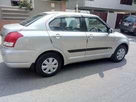 Maruti Suzuki Swift Dzire VXi 1.2 BS-IV, 2009, Petrol