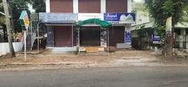 1shops for rent at first floor on vinayaka building
