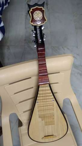 Guitar PIPA