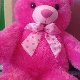boneka teddy bear /beruang jumbo 75cm ID993