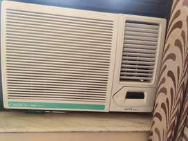 Air conditioning 1.5