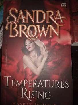 Novel temperatures rising