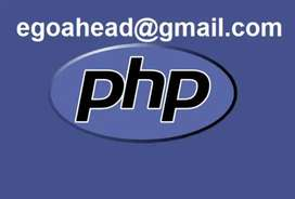 PHP Web Developer Required