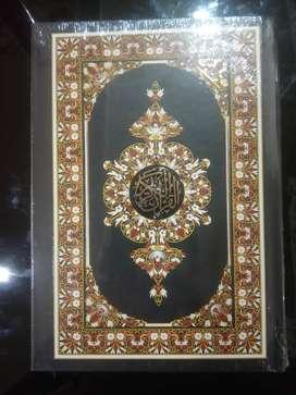 AL QU'AN MUSHAF MESIR/MADINAH