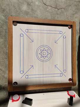 Brand new 2.5 foot carrom