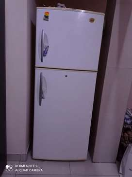 Lg Double door refrigerator (452L)