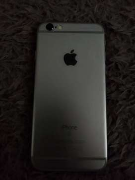 iPhone 6S 64GB - Silver