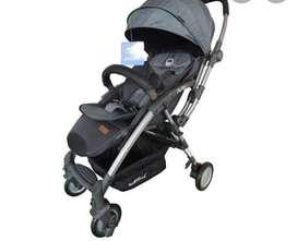 Dijual stroller baby elle avio rs
