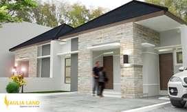 PROMO! Rumah Minimalis dekat UII Pusat