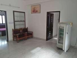 Fully Furnished First Floor 2 BHK Near Matki Chouraha Paota