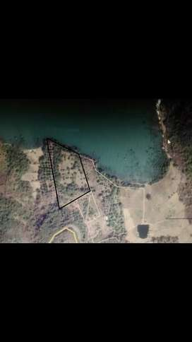 Best  sea side land for sale in very low rate  near dighi port