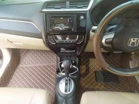 karpet mobil honda brio tahun 2011-2021 full set