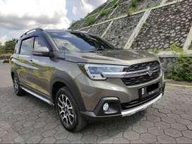 Suzuki XL7 Beta a/t Km 3rb Nyaris Baru