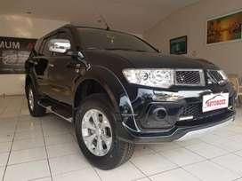 Dakar 4x2 At 2013 KM 75 Ribu