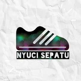 Laundry sepatu @nyucisepatukuy
