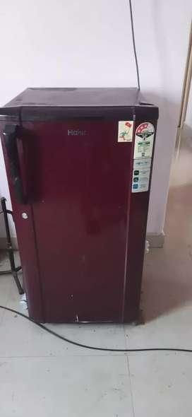 Haier fridge (170 littes storage)