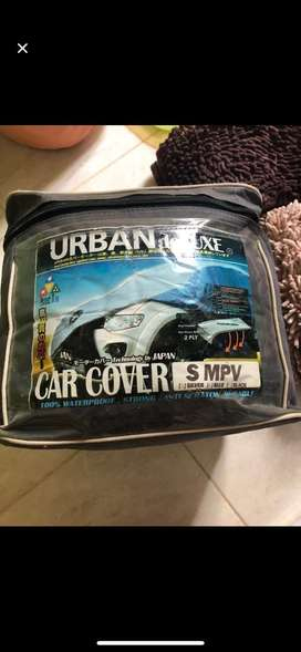 Cover Mobil MPV Urban Deluxe