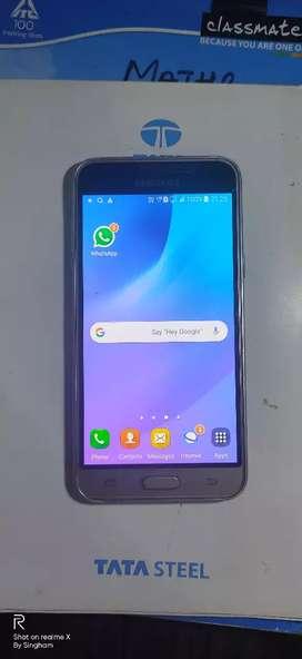 Samsung galaxy J3 on sale @3000/-