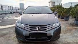 Honda new city S matic 2010