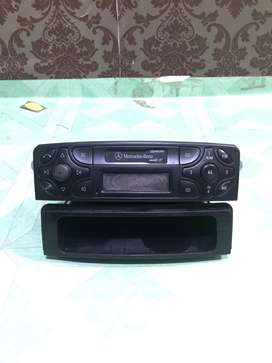 Tape Mercedes Benz w203 EDISI BU