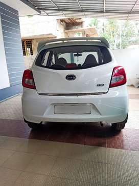 Datsun go 2015